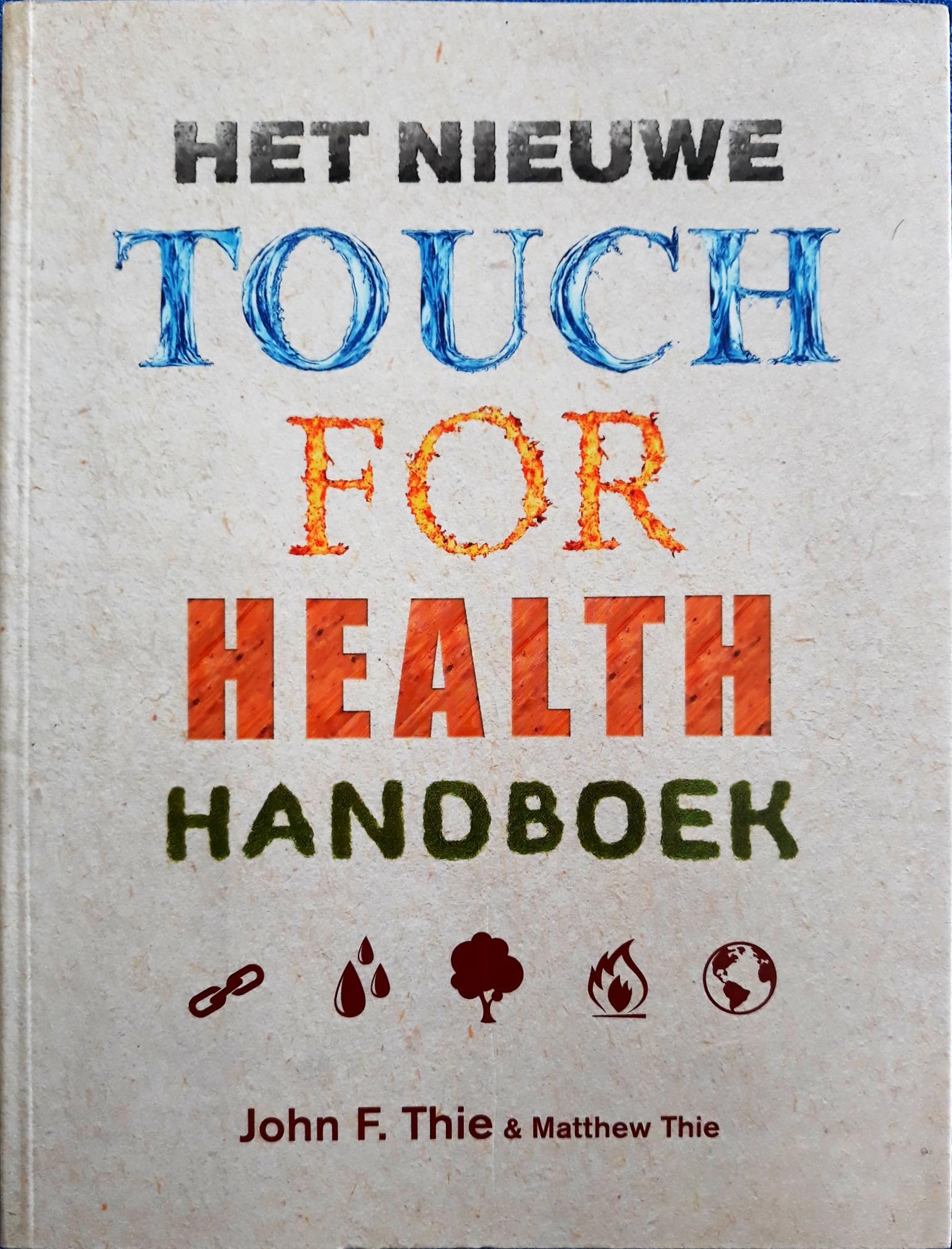 touch boek
